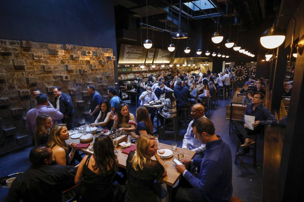 11 New Restaurant Concepts Reimagining Fast Food Casual Dining