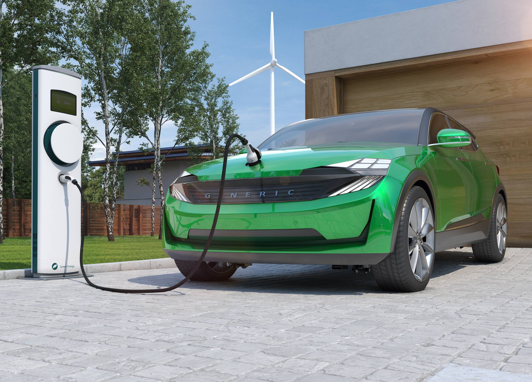 The Race For The Electric Car Cb Insights Research